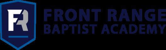 FRONT RANGE BAPTIST ACADEMY